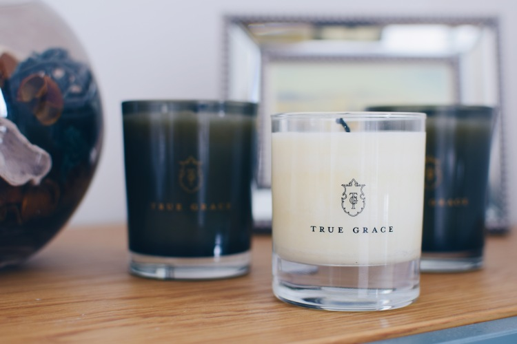 My English Garden True Grace Candle