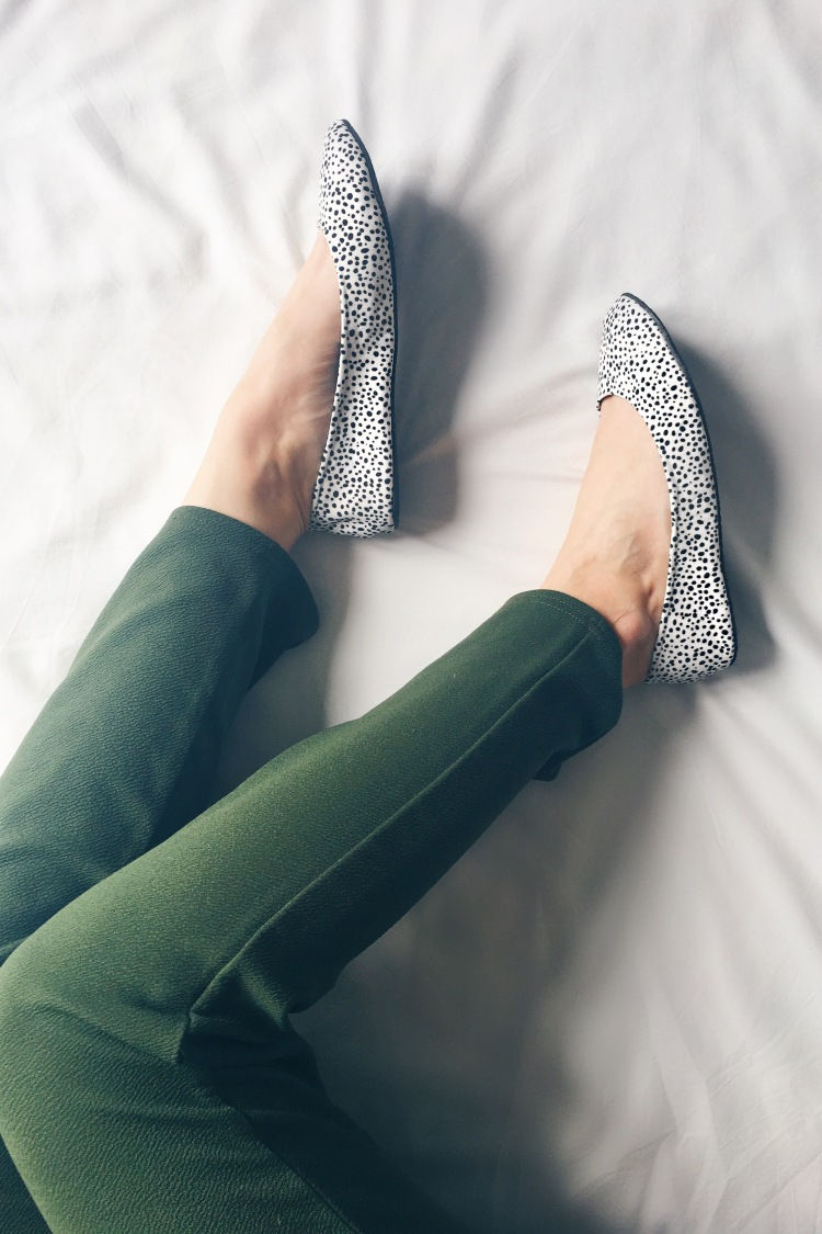 Beauty and Style Blog with my Rollasole Shoes