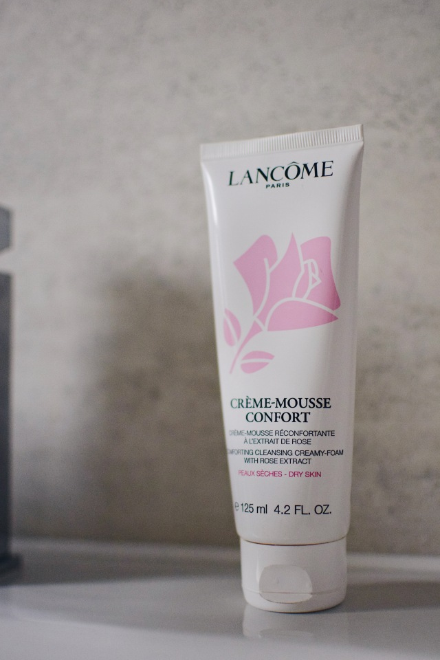 Two Cats One Flat Beauty Style Interiors Lifestyle Blogger Estee Lauder Lancome Evening Make Up Routine Skincare