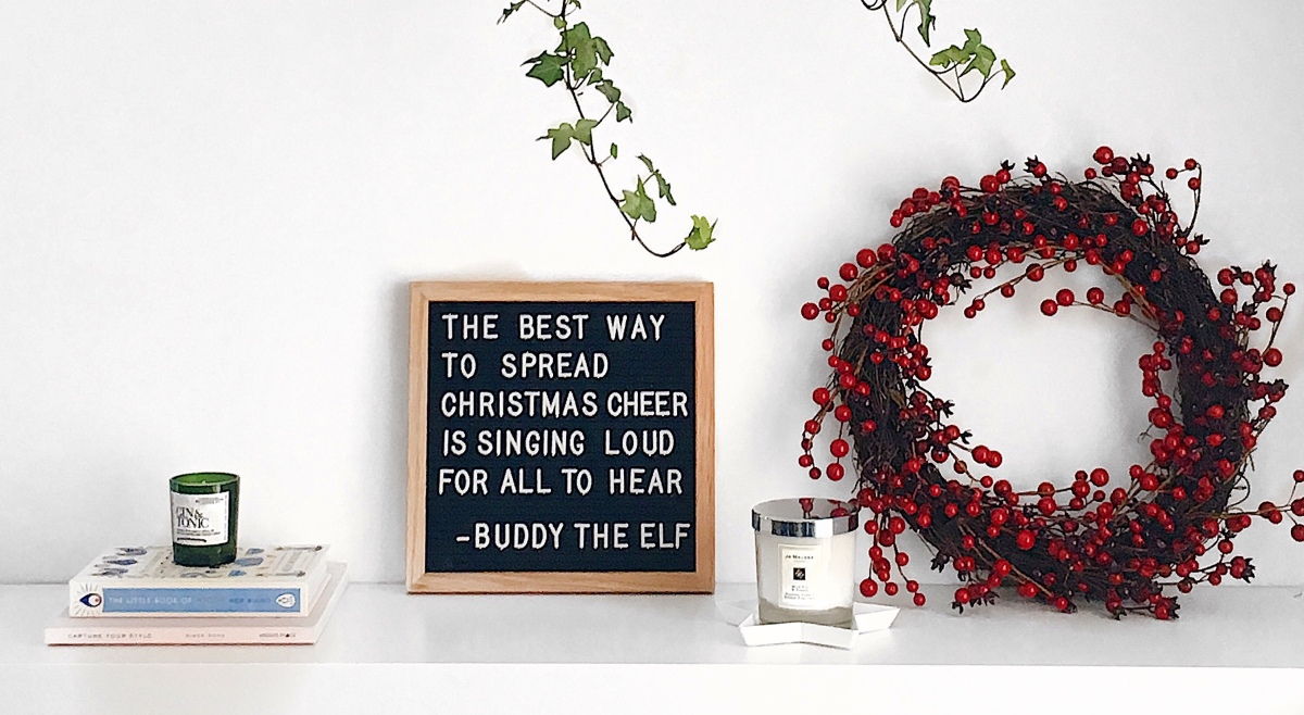 How To Do Christmas Decorating On A Budget
