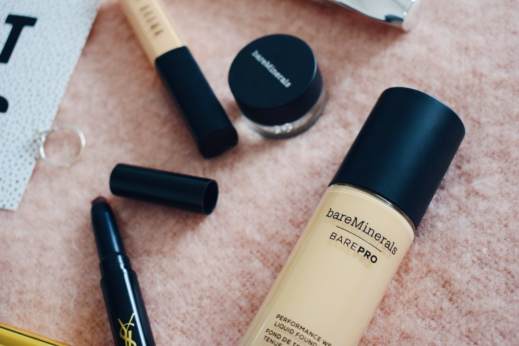 Two Cats One Flat Lifestyle Beauty Blogger Bonfire Night Make Up Look YSL Lancome Bare Minerals