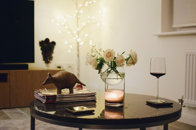 Two Cats One Flat Interior Lifestyle Beauty Blogger How To Decorate At Christmas On A Budget